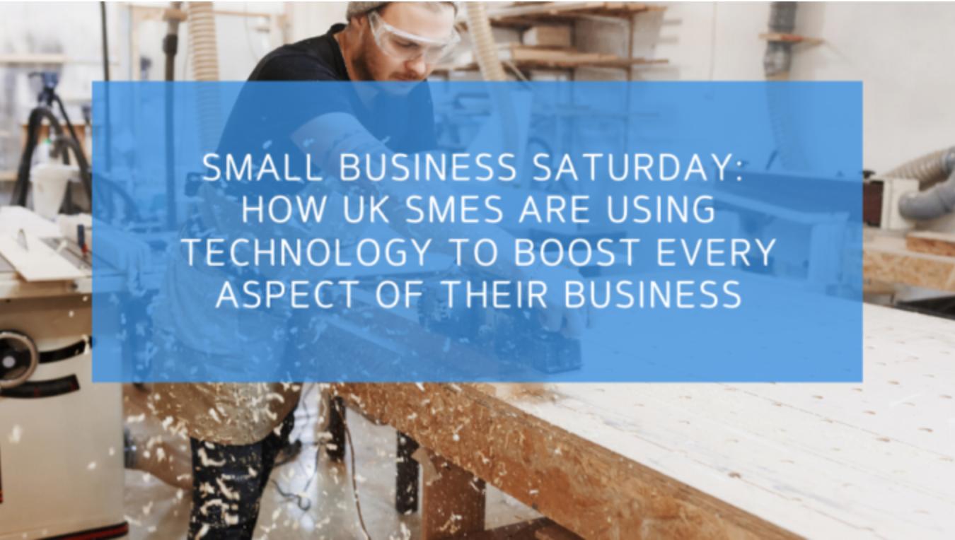 Small-business-saturday